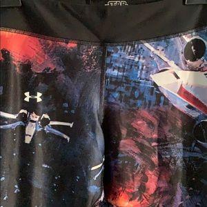Under Armour Star Wars Leggings